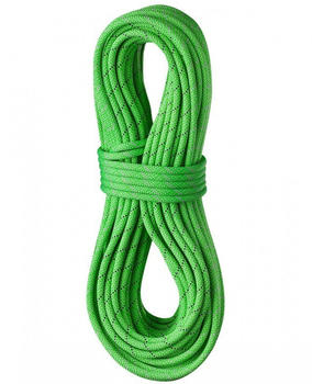 Edelrid Tommy Caldwell Pro Dry DT 9.6 (60m, neon green)