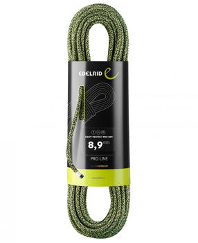 Edelrid Swift Protect Pro Dry 8,9mm (70m, night-green)