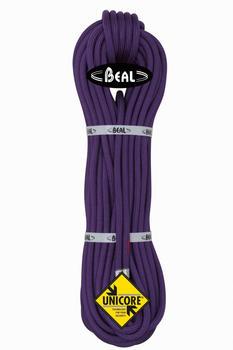 Beal Wallmaster VI Uni Core 30m (Violet)
