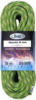 beal-rando-8-mm-30-m-green
