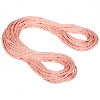 Mammut 9.9 Gym Workhorse Classic Rope 50 m Candy