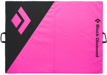 Black Diamond Circuit black-ultra pink