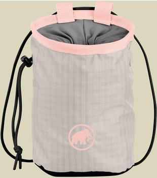 Mammut Basic Chalk Bag (linen)