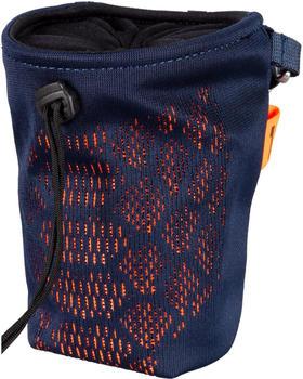 Mammut Knit Chalk Bag marine