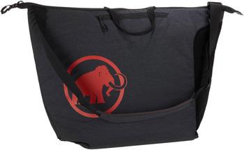 Mammut Boulder Bag black