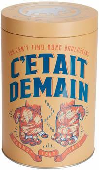 Mammut Pure Chalk - Collectors Box (c`etait demain)