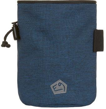 E9 Botte blau (Blue / Light Grey)