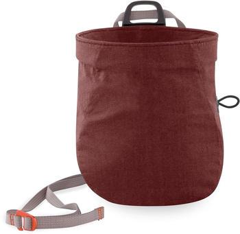 Chillaz Chalkbag Helium (dark red)