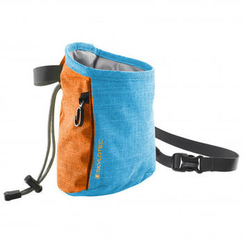 Skylotec Slate 2.090 g, blau/grau (Turquoise / Orange)