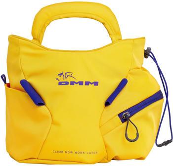 DMM Edge Boulder Chalk Bag (yellow)