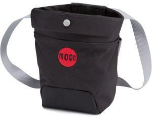 MoonClimbing Moon Sport Chalk Bag (jet black)
