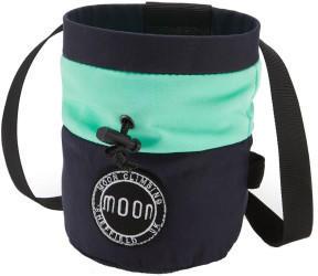 MoonClimbing Moon S7 Retro Chalk Bag MIS Chalkbag (green)