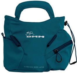 dmm DMM Edge Boulder Chalk Bag (blue)