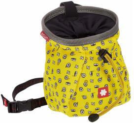 Ocun Lucky Chalkbag (tape yellow)