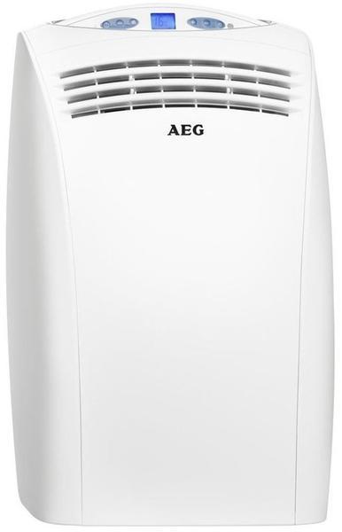 AEG K 27 A plus