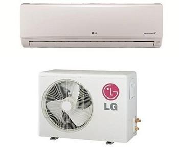 LG P09EN.NSJ/P09EN.UA3 Inverter Set stationär