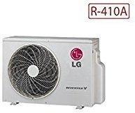 LG MU2M15 Inverter Außengerät stationär