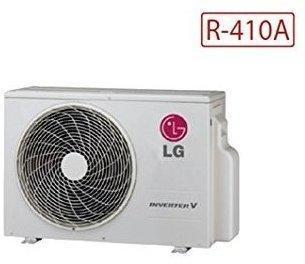 LG MU4M25 U43 Quadro-Split Außengerät 7,0 kW
