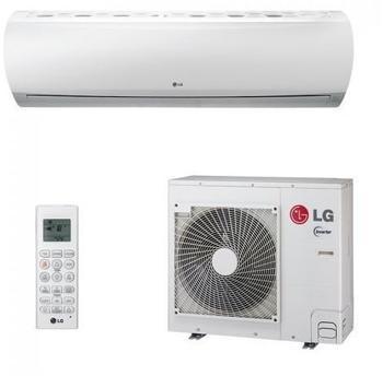 LG Standard 7,8 kW Klimaanlage Inverter SET für ca.110m²