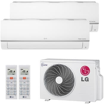 LG MU2M17 UL2 Inverter Set stationär