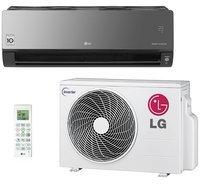 LG Artcool Energy AM12BP.NSJ/AM12BP.UA3 Inverter Set stationär