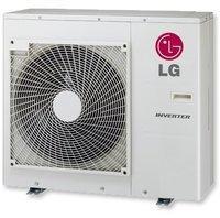 LG MU5M30 U 43 Inverter Außengerät stationär