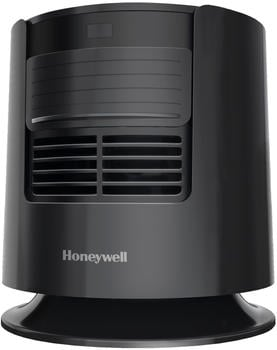 Honeywell HTF400E4 Tischventilator (Ø x H) 170mm x 190mm Schwarz