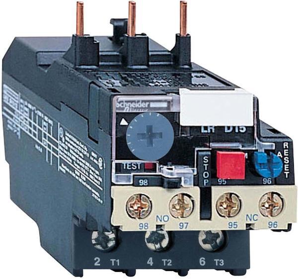 Schneider Electric LRD1514 1 St.