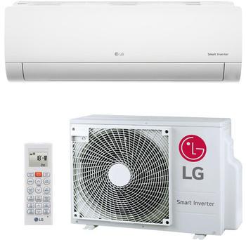 LG Standard R32 9.000BTU 2500W (LG-S09EQ.NSJ-S09EQ.UA3-SET)