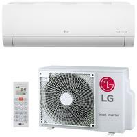 LG Standard LG-S18EQ.NSKS18EQ.U Inverter Set stationär