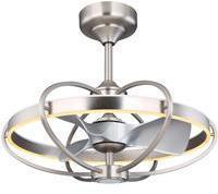 globo-led-decken-ventilator-lampe-leuchte-kuehler-luefter-bluetooth-lautsprecher-silber-mit-beleuchtung