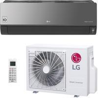LG Artcool Energy LG-MU3R19-AC09BQ.NSJ Inverter Set stationär