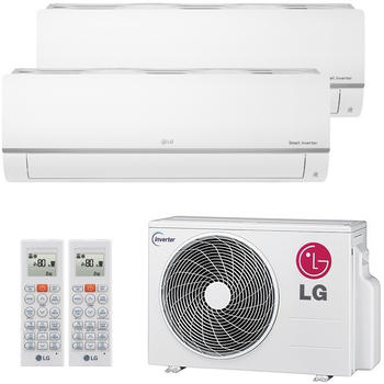 LG Standard Plus Duo R32 19.000BTU 2x3500W (LG-MU3R19.UE0-SET)