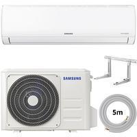 Samsung AR35 Maldives 2020 AR09TXHQASINEU Inverter Set 2,6 kW stationär inkl. Zubehör