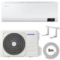 Samsung Luzon AR12TXHZAWKNEU Inverter Set 3,5 kW stationär inkl. Zubehör