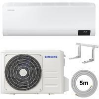 Samsung Luzon AR09TXHZAWKNEU Inverter Set 2,5 kW stationär inkl. Zubehör