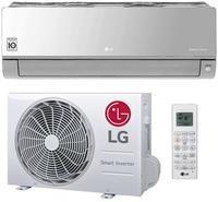 LG G12PK.NSF Teilklimaanlage Klimaanlageneinheit Innen Mehrfarben