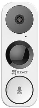 EZVIZ DB1 WiFi Doorbell Cam