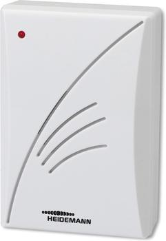 Heidemann Funkgong-Set Hx Pocket