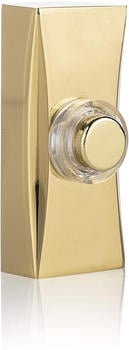 Byron Wired Surface-Mounted Bell 7960 Gold