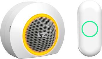 Byron Wireless Doorbell Set DBY-23521