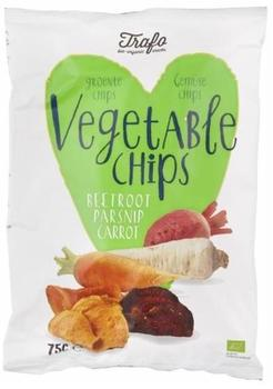 Trafo Vegetable Chips Bio