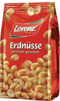 Lorenz Erdnüsse geröstet-gesalzen