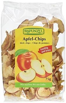 Rapunzel Apfel-Chips (75g)