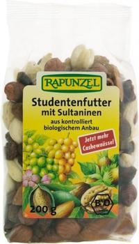 Rapunzel Studentenfutter mit Sultaninen (200 g)