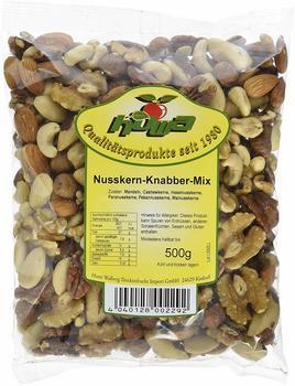 Howa Nusskern Knabber Mix (500 g)