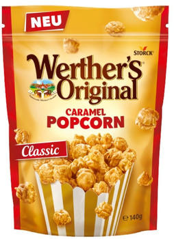 Werther´s Original Caramel Popcorn (140g)