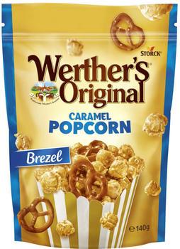 Werther´s Original Caramel Popcorn Brezel (140g)