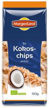 MorgenLand Kokoschips geröstet (150g)