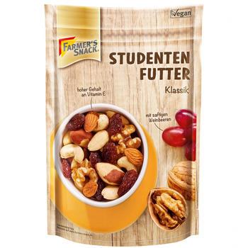 Farmer´s Snack Studentenfutter Klassik (200g)
